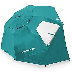 Sport-Brella XL - Portable Sun & Weather Shelter (Aqua)