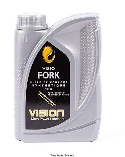 Vision - Huile De Fourche 10w X1L - VISIOFORK10W 3700641414392