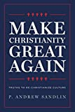 Make Christianity Great Again