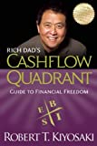 img - for The Cashflow Quadrant - Rich Dad's Guide to Financial Freedom book / textbook / text book