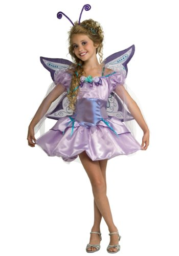 Rubie's Tween Butterfly Costume Small ()