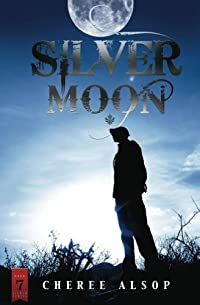Silver Moon by Cheree Alsop ebook deal