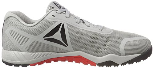 ROS WORKOUT TR 2.0 - Trainings-/Fitnessschuh - stark grey/red/black sxjQ9CAx