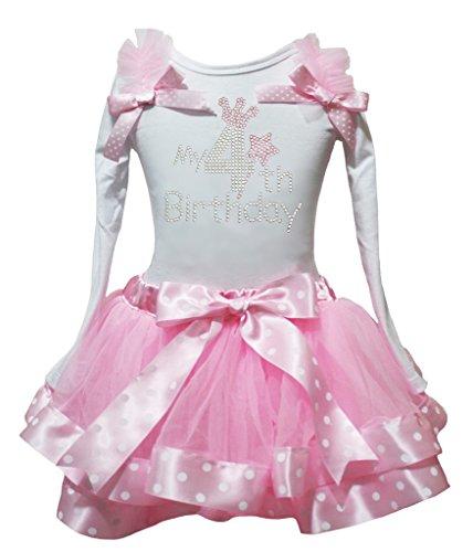 4th birthday dress - 3