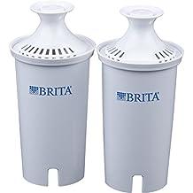 Brita 635502CDN3 2 Ct Pour Through Filters
