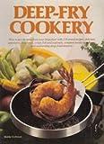 Deep-Fry Cookery, Mable Hoffman, 0895861526