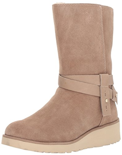 UGG Women's Aysel Winter Boot, Fawn, 8 M US by UGG (Image #1)