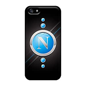 JoanneOickle Iphone 5/5s Perfect Hard Cell-phone Case Custom Realistic Napoli 01 Pictures [hVh822ASHL]
