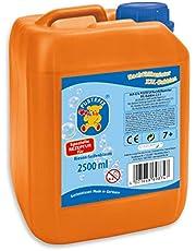 Pustefix- Keine Jabón líquido para Burbujas XXL, 2500 ml, 1 (420869874)