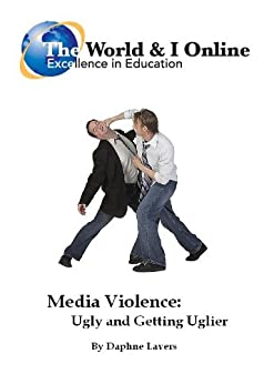 violence in media entertainment - media violence commission of the international society for research on aggression (isra) all video games are rated by the esrb (entertainment software rating board) while not an exact science, it's easy to use and beneficial for weeding out inappropriate content.
