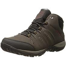 Columbia Men's Peakfreak Nomad Waterproof OH Trail Shoe