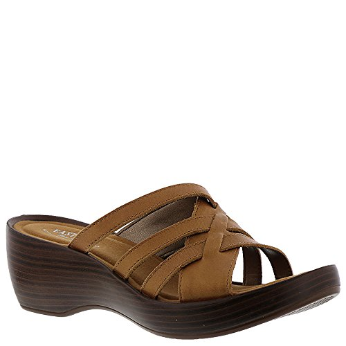 Eastland Women's Double Down Chocolate