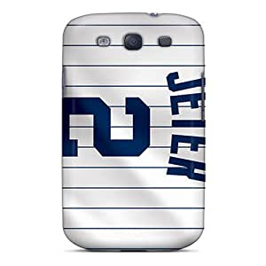Brand New S3 Defender Case For Galaxy (new York Yankees)