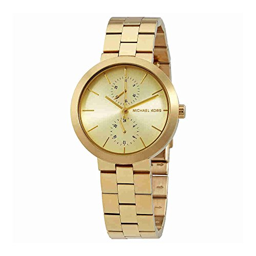 MICHAEL KORS GARNER ladies' watch MK6408 by Michael Kors