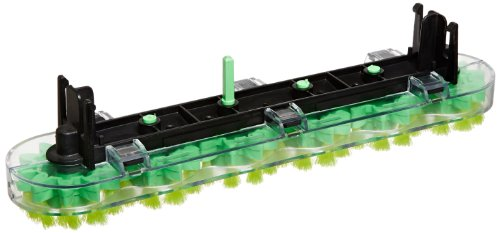 (Hoover V 2, All Terrain, Wide Path, Dual V Steam Vac Brush Block with 6)