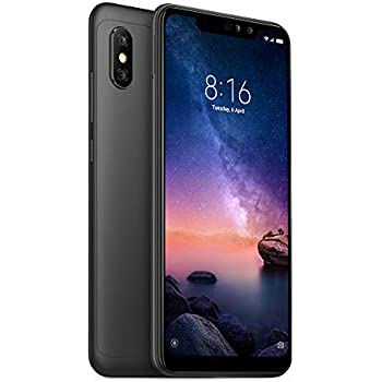 Amazon.com: Xiaomi Redmi Note 7, 64GB/4GB RAM, 6.30 FHD+ ...