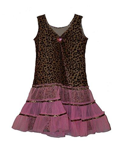 Leopard-Diva-Girls-Dress-Costume