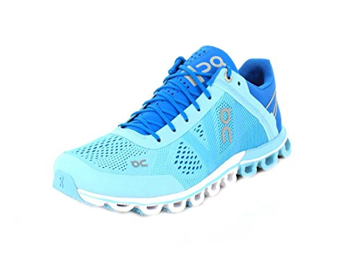 ON Cloud 94404 Cloud Blau ON GRAU GRAU 94404 5aw4qqv