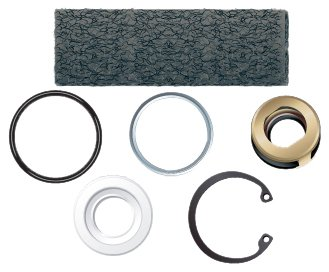 ACDelco 15-2191 Professional Air Conditioning Compressor Shaft Seal Kit 15-2191-ACD