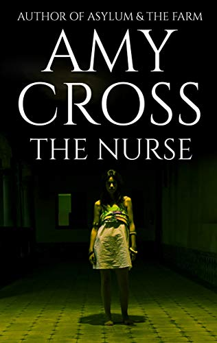 #freebooks – The Nurse by Amy Cross