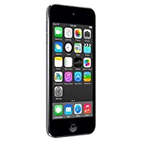 Apple iPod touch 16GB (5th Generation) - Space Gray (Certified Refurbished)