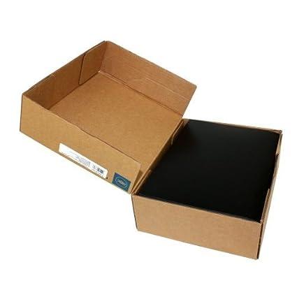 Regency Premium Presentation Covers  Letter 11in X 8.5in No Window  Black
