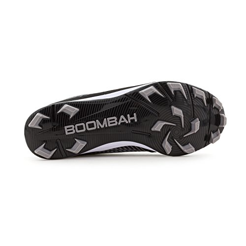 e20092489 Boombah Women s Frenzy Molded Cleats - 13 Color Options - Multiple Sizes