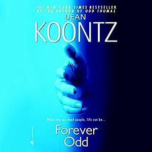 Forever Odd Audiobook