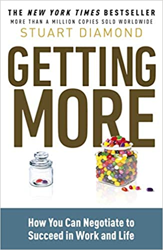 Getting More: How You Can Negotiate To Succeed In Work And Life Descargar Epub Gratis