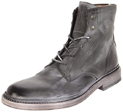 Amazon.com: FRYE Men&39s James Lace Up Boot: Shoes
