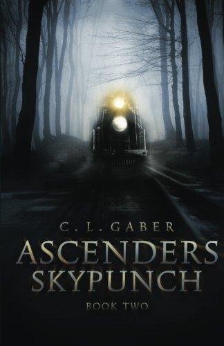 Ascenders: Skypunch (Ascenders Saga) (Volume 2) PDF ePub book