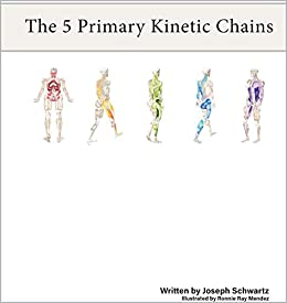 Amazon the five primary kinetic chains ebook ebook joseph the five primary kinetic chains ebook by schwartz joseph fandeluxe Ebook collections
