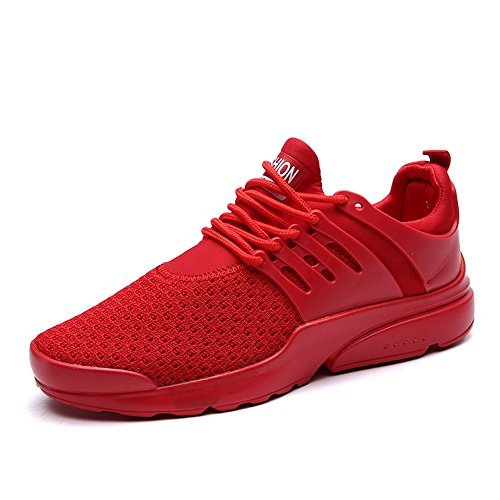 red bottom shoes for men - 3