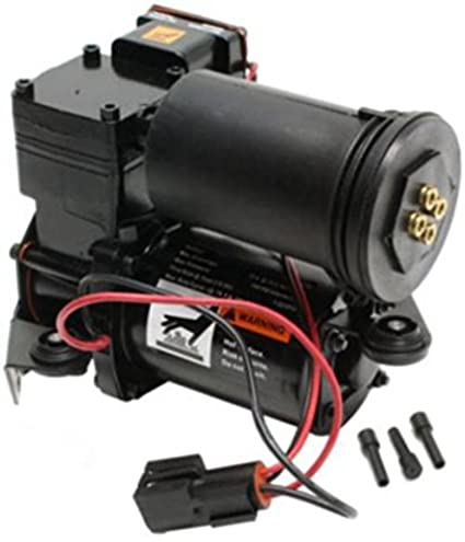 CPP Air Suspension Compressor for Lincoln Navigator, Ford Expedition