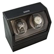 Heiden Battery Powered Dual Watch Winder