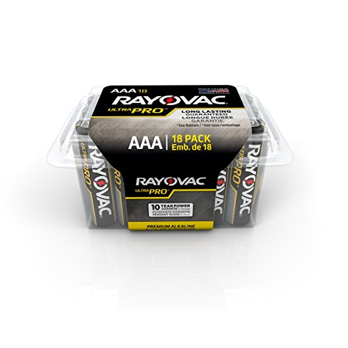 Digital Alkaline Aaa Batteries - 7
