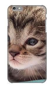 Armandcaron New Arrival Iphone 6 Plus Case Animal Cat Case Cover/ Perfect Design