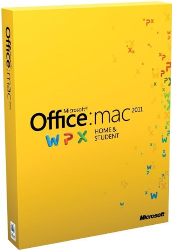 Office Student Family 3Macs Version