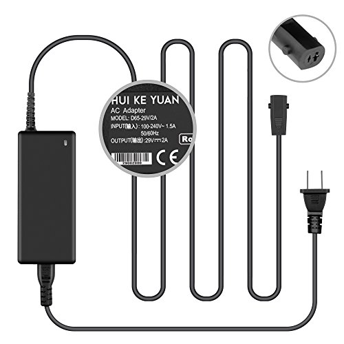 Price comparison product image Power Recliner Adapter,TFDirect 29V 2A AC/DC Adapter for IKOCO Kaidi Limoss Okin Motion Pride Lift Chair Pride Lift Chairs CTLDC1582 Electric Power Recliner Switching Power Supply Transformer Charger