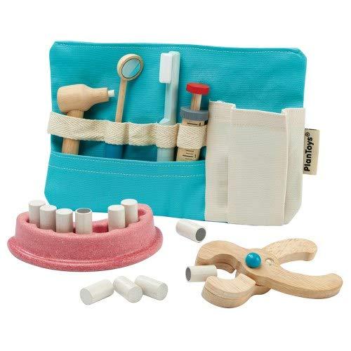 PlanToys Dentist Set by PlanToys