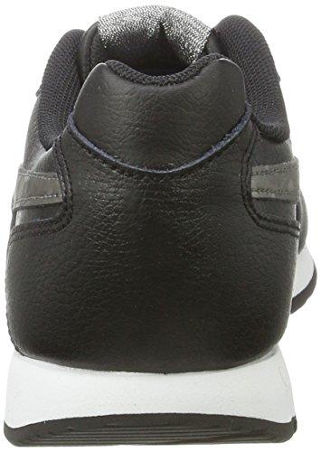 Trail Bd3136 Runnins Pewter Reebok Black Schwarz Sneakers Damen wqaOHzOP