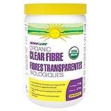 Renew Life Organic Clear Fiber Supplement Powder, 270g