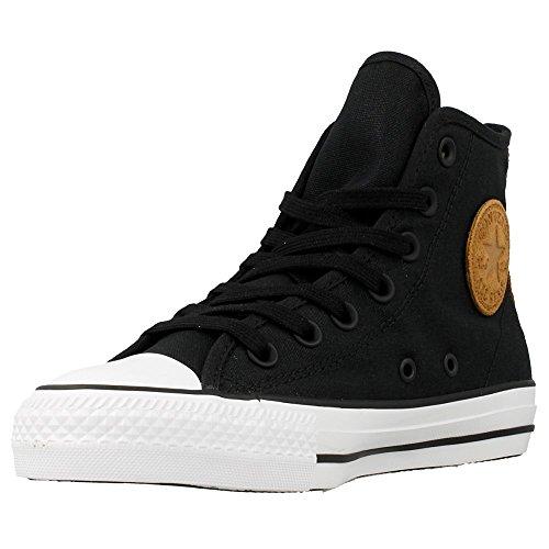 Converse - Ctas Pro - Color: Negro - Size: 37.0