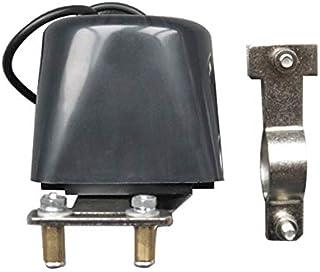 DC8V-DC16V Manipulador automático válvula de cierre Para la alarma de Gas de cierre Tubería de Agua Dispositivo de seguridad Para cocina y baño leanBonnie