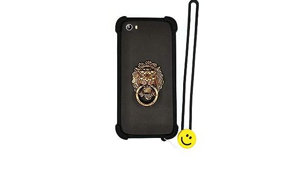 Funda para Selecline Smartphone 874459 5 Pouces Funda Silicone ...