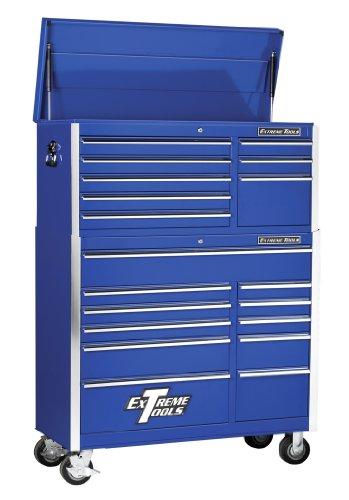 11 Drawer Roller Cabinet - 7