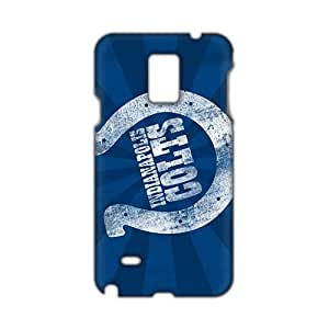 Cool-benz Indianapolis Colts (3D)Phone Case for Samsung Galaxy note4