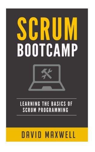 Scrum Bootcamp Basics Windows Essentials product image