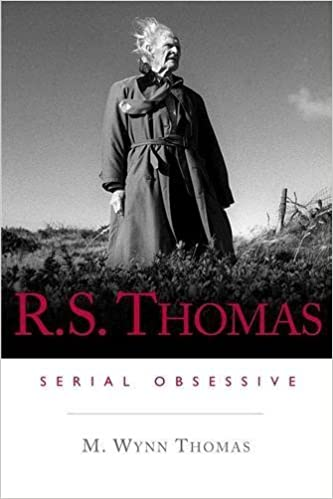 Book R. S. Thomas: Serial Obsessive by M. Wynn Thomas (2014-04-15)