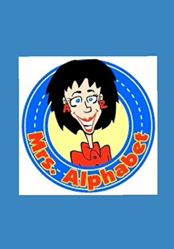 (By Anne Lynch Walner: Mrs. Alphabet's Family)